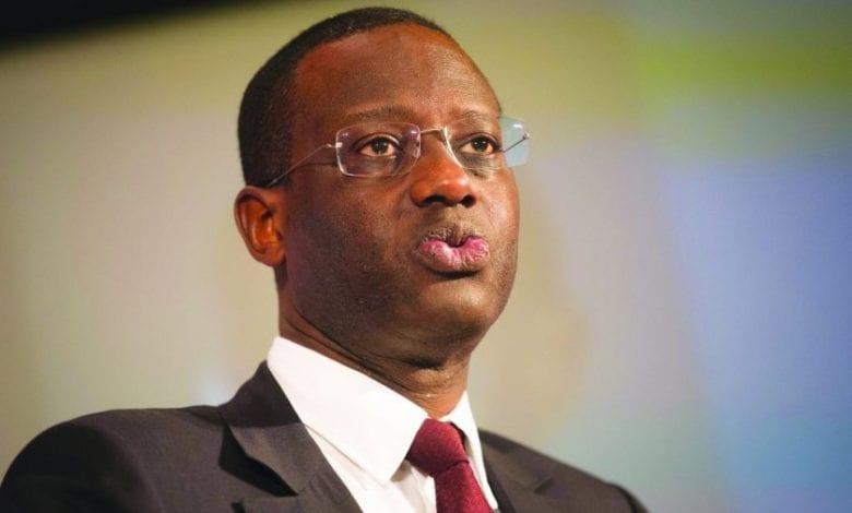 Présidentielle ivoirienne / Le banquier Tidjane Thiam rejoint l'opposition contre le 3e mandat de Ouattara (Affi )