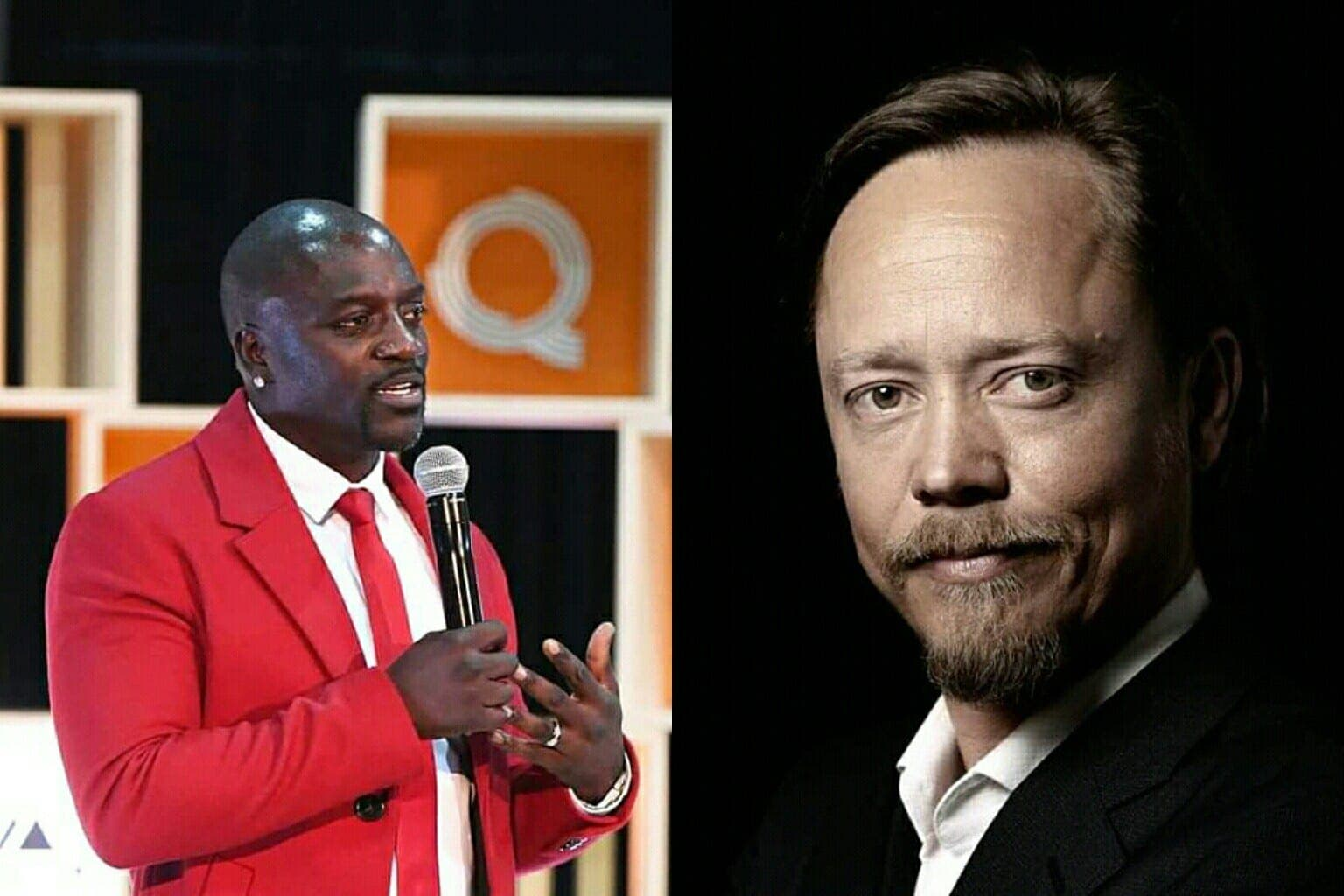 Présidentielle aux USA : Akon, conseiller du candidat Brock Pierce