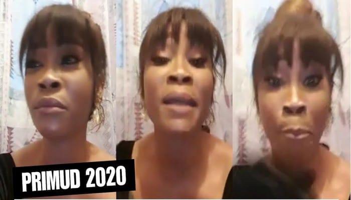 Primud 2020: Sandia Chouchou clashe violemment Molare