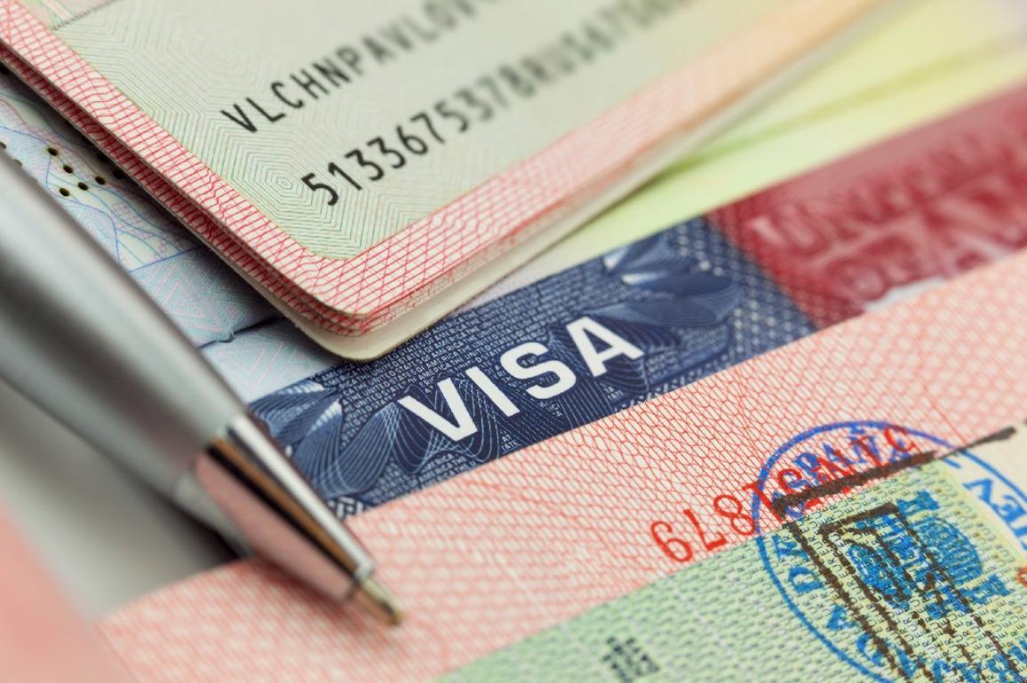 Programme de Visas de Diversité DV-2022 Lancé