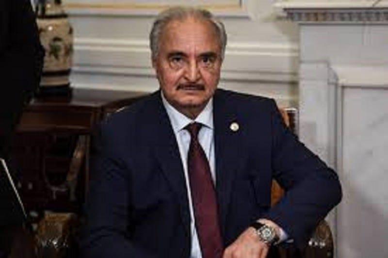 Le Qatar signeun accord de coopération avec la Lybie