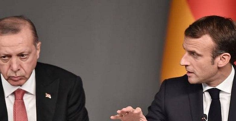"""""""Qui es-tu pour parler de structurer l'islam ? """", Erdogan à Macron"""