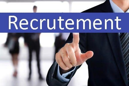 Recrutement de 09 Postes Vacants, Profils Divers