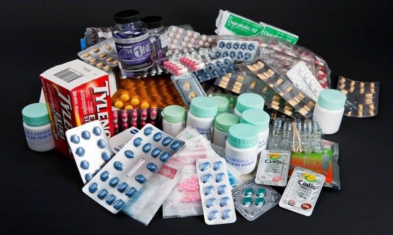 RECRUTEMENT POUR DISTRIBUTEURS DE MÉDICAMENTS