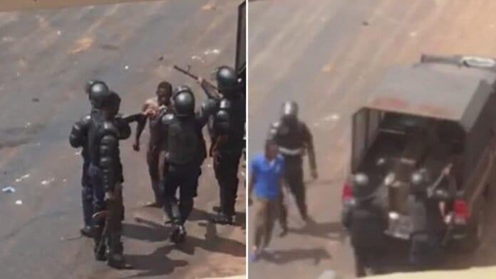 Répression en Guinée : plusieurs morts dans une fusillade à Dalaba