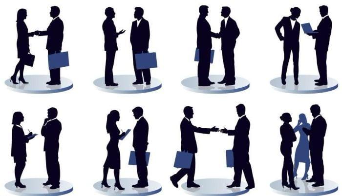 Recrutement Pour Agents de Bureau H/F