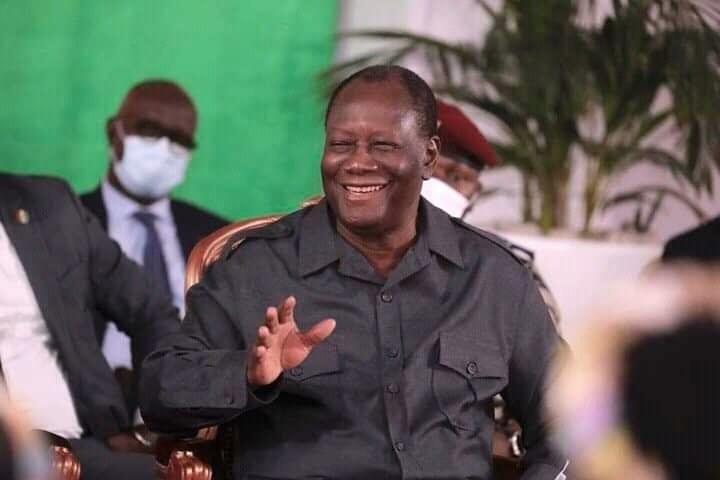 Retour de Laurent Gbagbo : Alassane Ouattara brise le silence