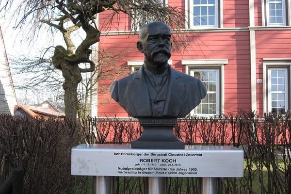 Robert Koch : le scientifique allemand qui utilisait les colonies africaines comme laboratoire