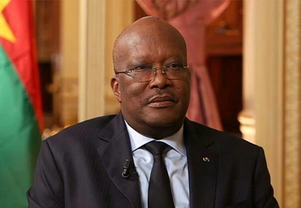 Roch Kaboré: «Je n'ai pas l'intention de faire un 3e mandat»