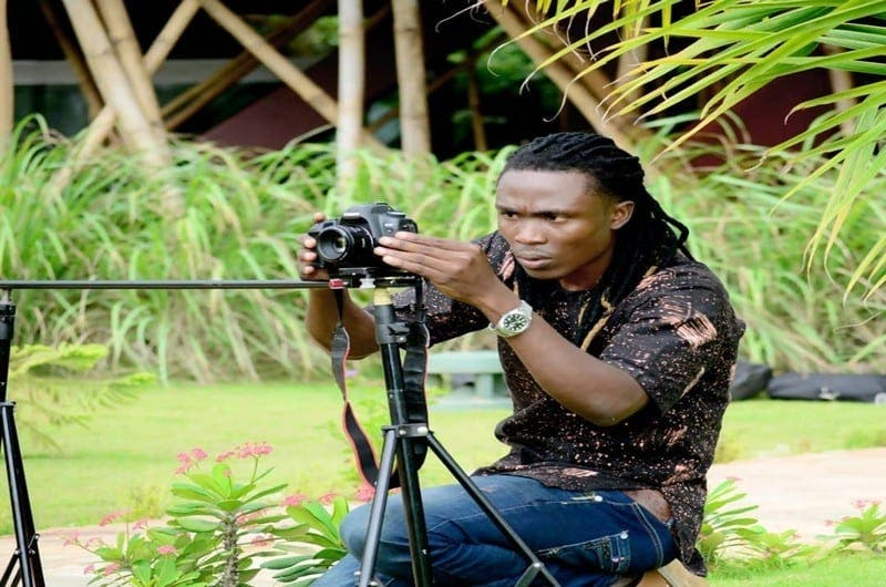 Le «champ des oubliés» de Roger Gbekou à la semaine du cinéma au Cameroun