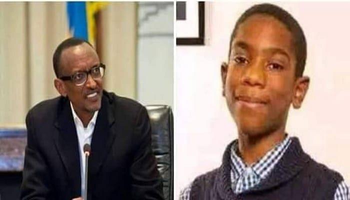 Rwanda : Paul Kagamé n'a nommé aucun jeune homme de 19 ans à un poste ministériel
