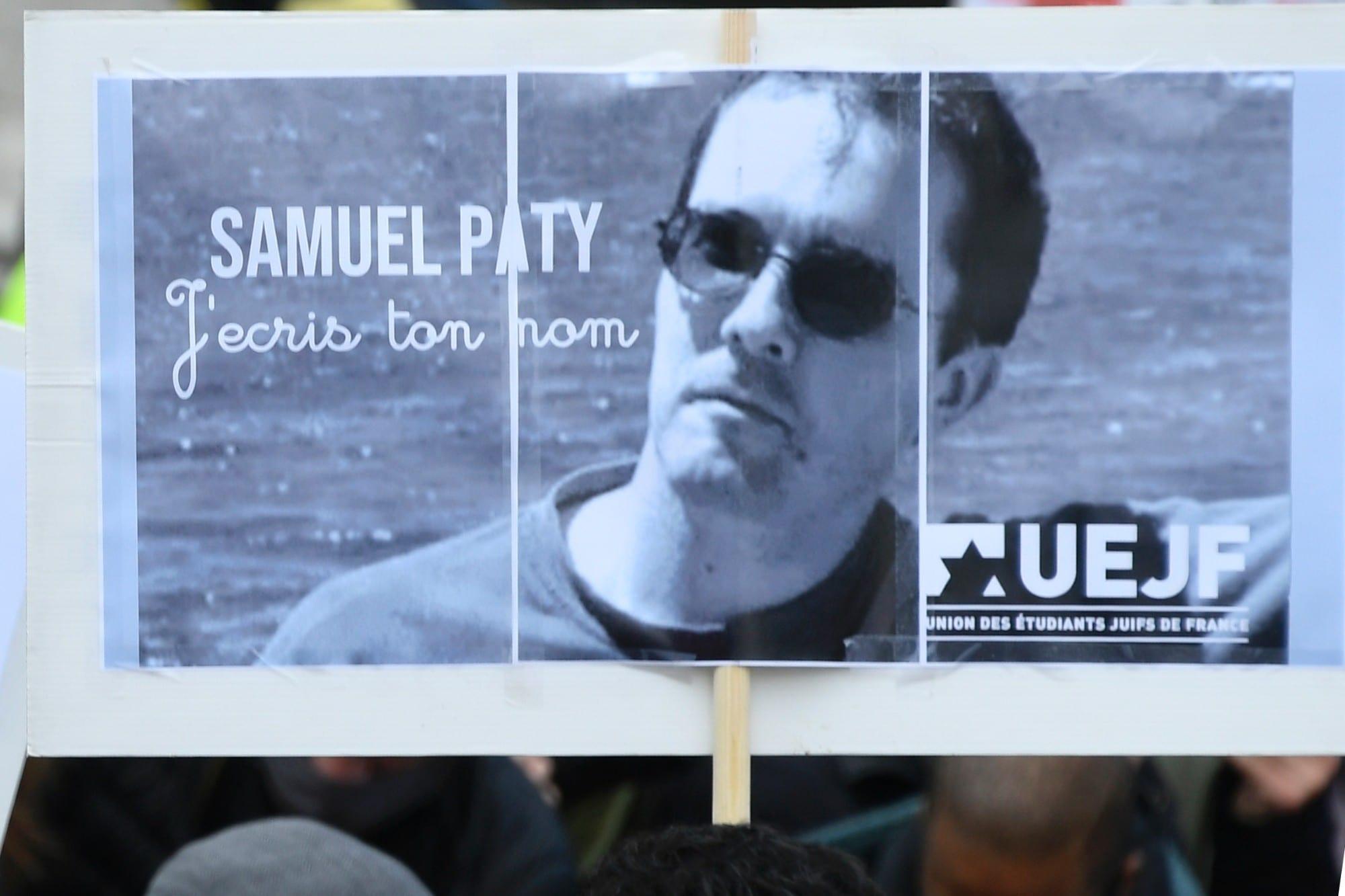 France : une adolescente tient des propos choquants à l'égard de Samuel Party