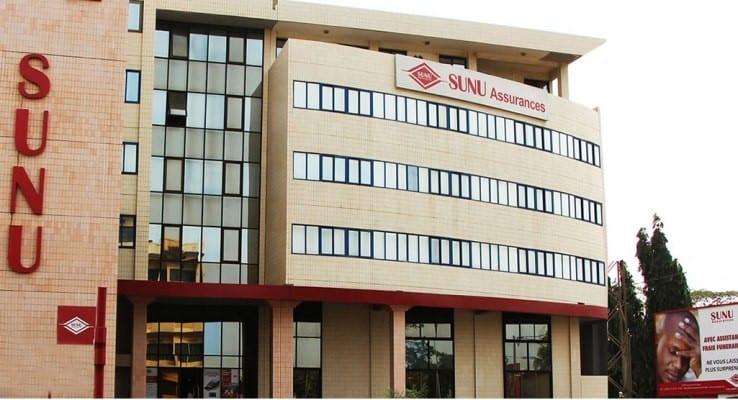 SUNU Assurances Vie Togo recrute de Conseillers en Assurances Vie