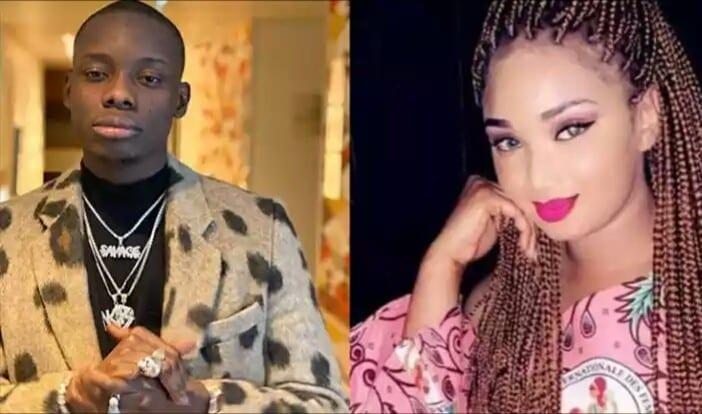Sidiki Diabaté adresse un message à Mamacita