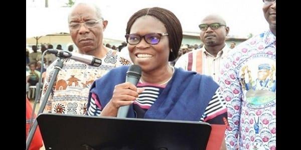 Simone Gbagbo accusée d'avoir induit son époux en erreur, elle répond