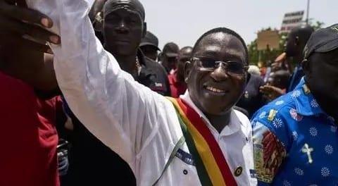 Soumaïla Cissé, prochain Président malien ?