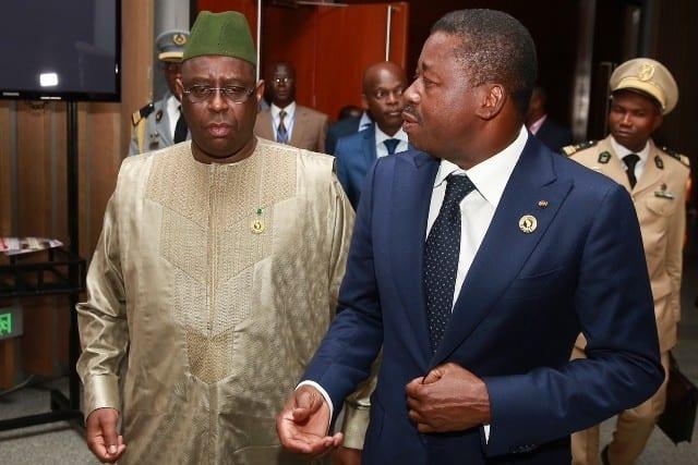 Syndrome du troisième mandat : Faure Gnassingbé accusé d'avoir contaminé les autres