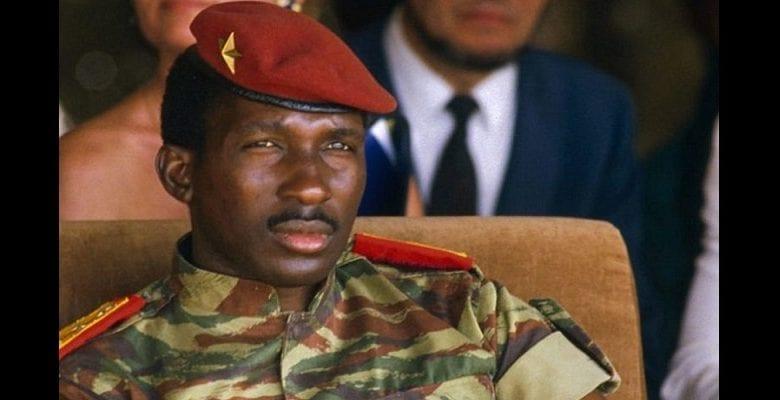 Thomas Sankara: nouveau rebondissement dans l'affaire de son assassinat