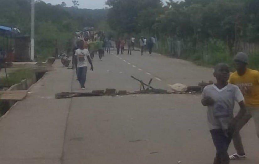 Tiébissou bascule dans l'affrontement: Un mort et plusieurs blessés graves