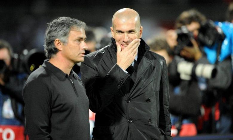 Top 07 des entraîneurs du Real Madrid ayant remporté le plus de Clasico