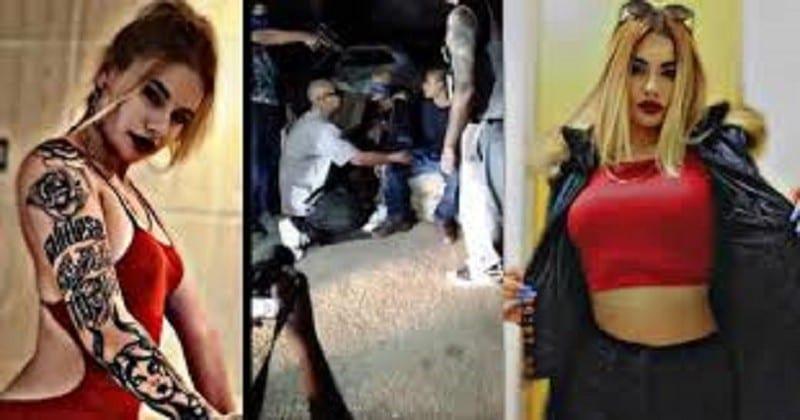 Tik Tok : une jeune influenceuse meurt lors d'une séance vidéo