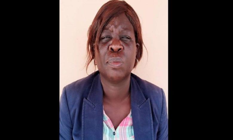 Une femme condamnée à 98 ans de prison pour avoir volé une banque