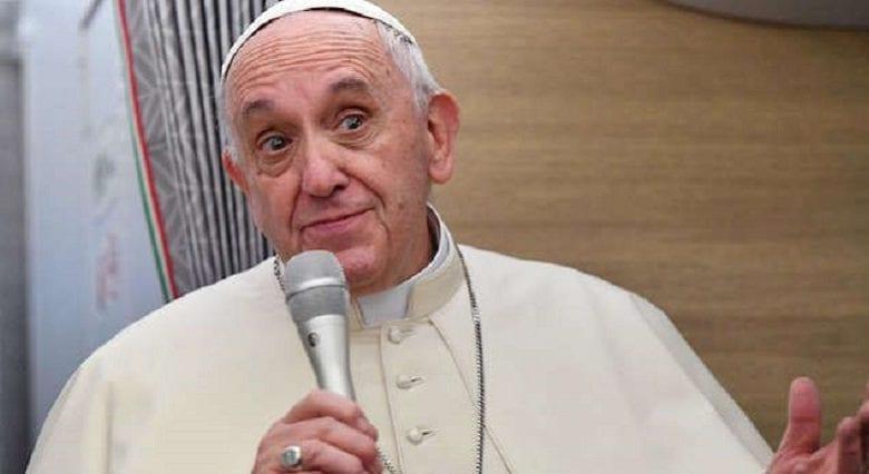 Vatican : le compte bancaire du Pape François dépouillé