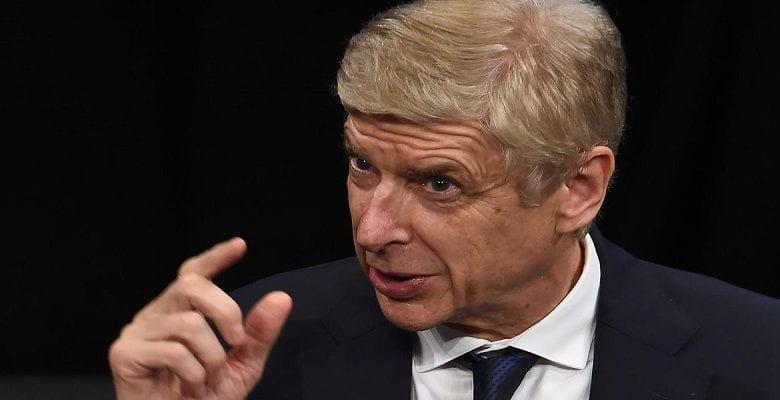 Wenger : « Actuellement, c'est la meilleure équipe d'Europe »