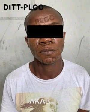 Côte d'Ivoire: un homme arrêté pour publication d'image à caractère s3xuel