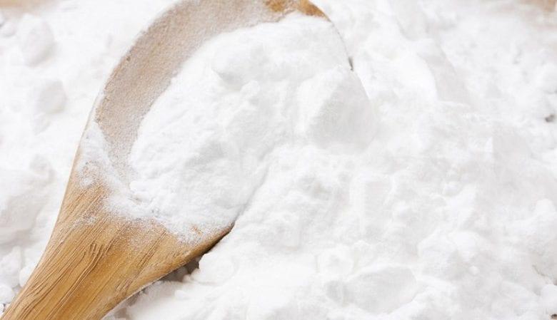 Le bicarbonate de soude/ L'ingrédient magique qu'il vous faut absolument : découvrez les astuces nécessaires