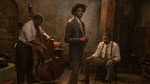 Le dernier film de Chadwick Boseman sera bientôt disponible