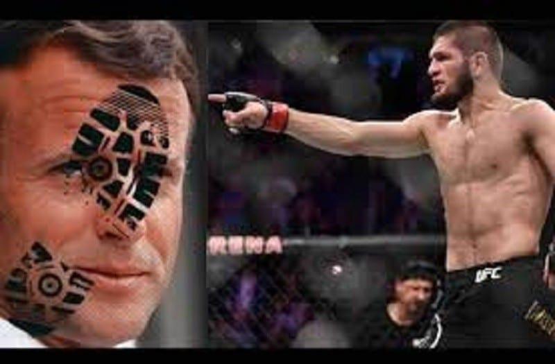 Caricature de Mahomet: un champion de MMA traite macron d'ordure