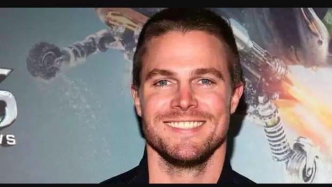 Stephen Amell » Arrow » victime de crise de panique : L'acteur fait des révélations