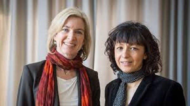 Prix Nobel de chimie : voici les deux femmes lauréates