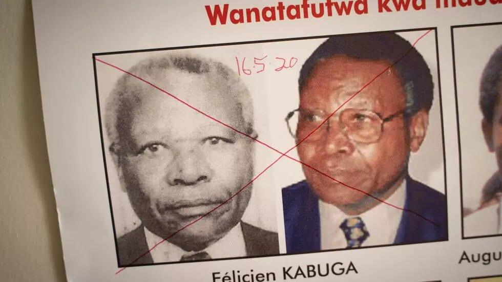 Génocide rwandais: Felicien Kabuga bientôt à la CPI