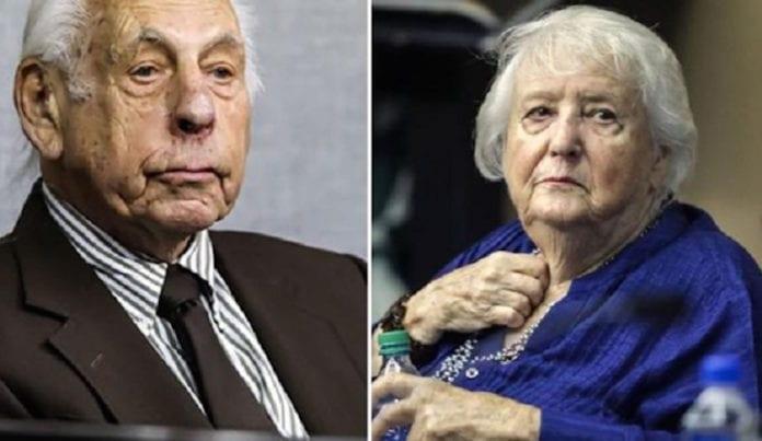 Etats-Unis : un homme feint d'être sourd et muet pendant 62 ans pour ne pas écouter sa femme