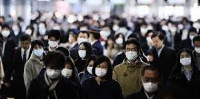 Coronavirus au Japon: le pays fait face à une vague de suicide