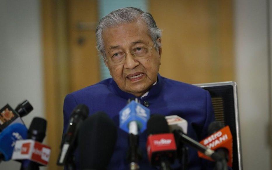Malaisie: «Les musulmans ont le droit de tuer des millions de Français» dixit un ancien premier ministre