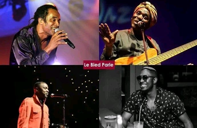 Top 5 des musiciens camerounais les plus riches en 2020