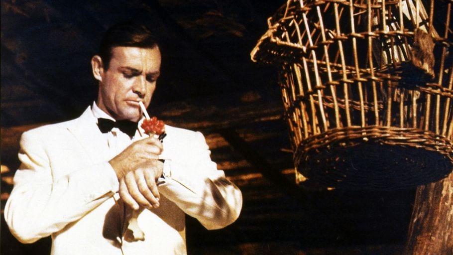 Le premier James Bond est mort à 90 ans