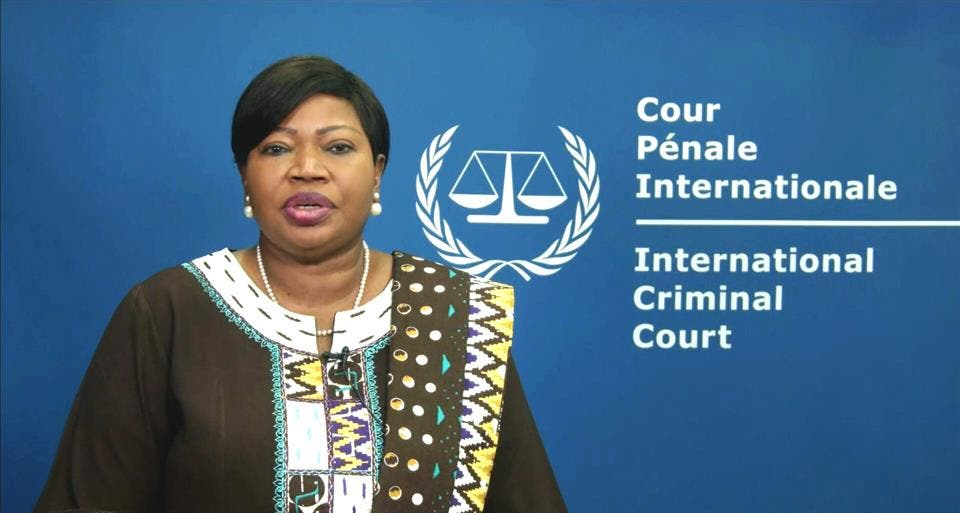 Violences en Côte d'Ivoire : Fatou Bensouda met en garde