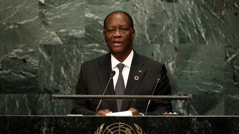Côte d'Ivoire : 16 morts à la veille de la présidentielle