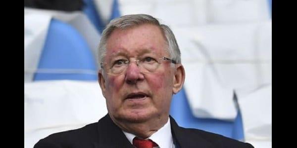 « Je n'ai eu que quatre joueurs de classe internationale » déclare Alex Ferguson