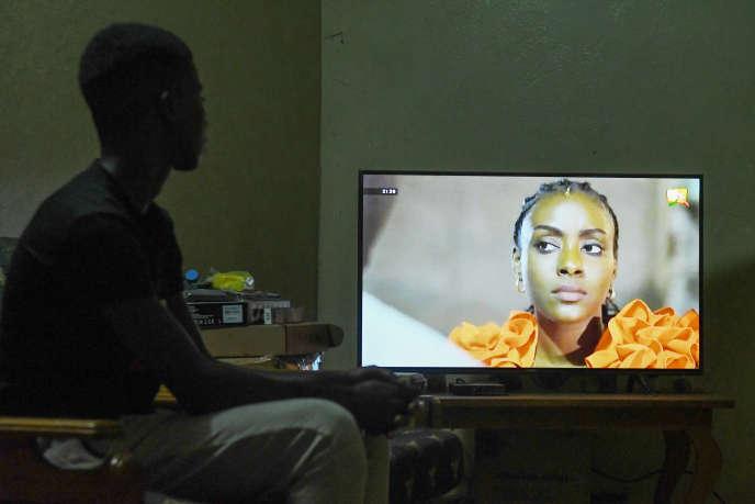 Les séries sénégalaises à l'assaut de la planète pour faire de Dakar un petit Hollywood