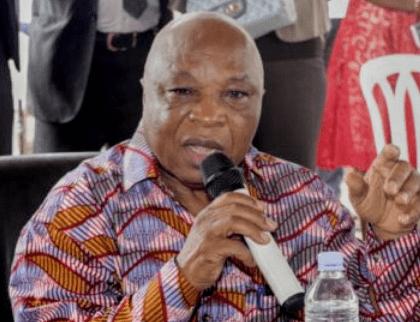 """Après la visite de la CEDEAO, """"Le FPI demande l'arrêt du processus électoral """" ( Assoa Adou )"""