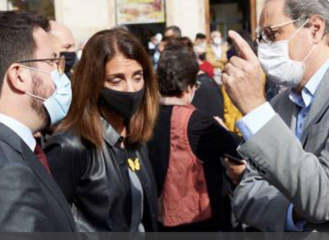 Le gouvernement de la Catalogne compte ouvrir une ambassade au Sénégal