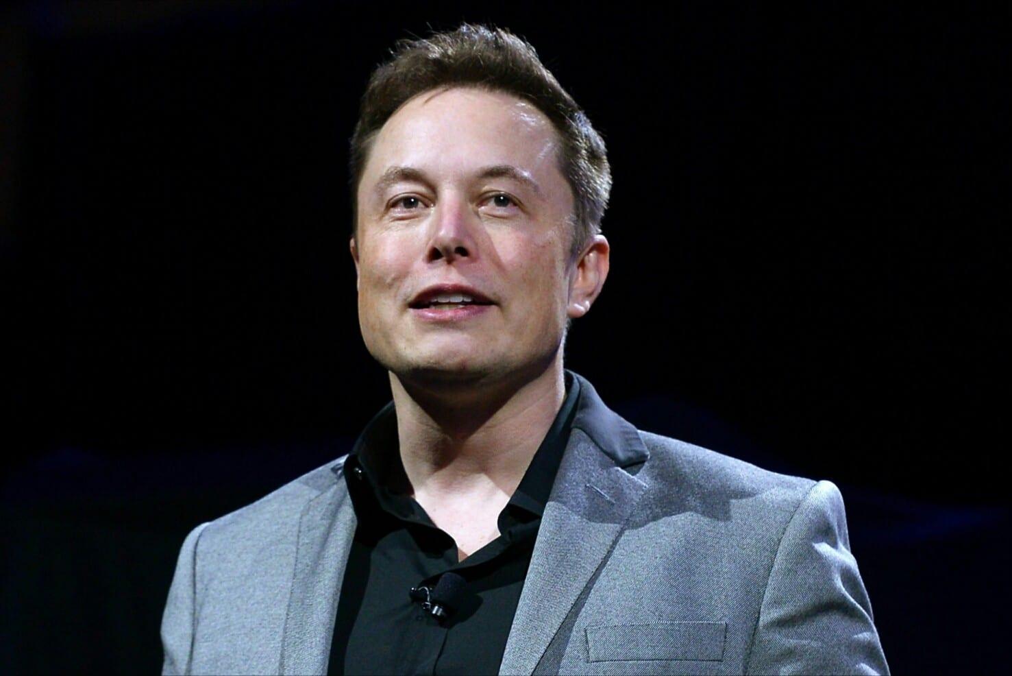 10 choses à savoir sur Elon Musk