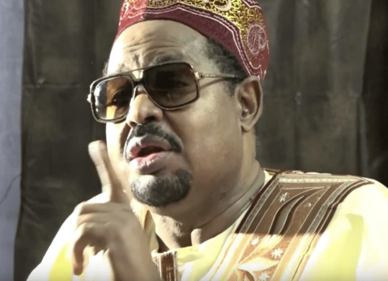 Le ralliement de Idy chez Macky: Ahmed Khalifa Niasse parle de « magouille politique»