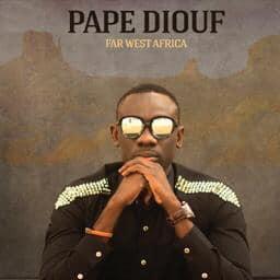 Sénégal : Le chanteur Pape Diouf annonce la sortie de son nouvel album international