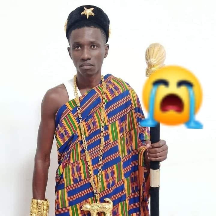 La mort de Seny Krangba annoncée sur les réseaux sociaux